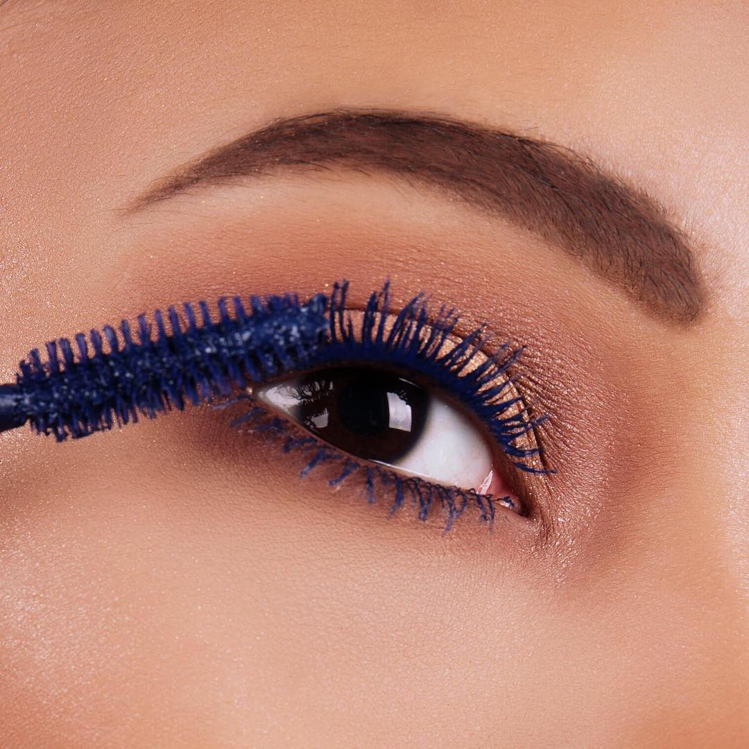 Waterproof Mascara, eyeliners and kohl are your best friends in this humid weather. These maybe not-so-easy to remove at the end of the day but they can hold ground longer than the ordinary non-waterproof products. This can save you panda eyes and also a lot of embarrassment.