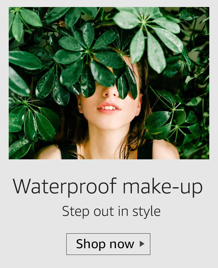 monsoon beauty tips, watyerproof make up tips