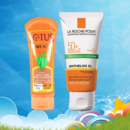 20bd872889 Amazon.in  How to choose the right Sunscreen this summer  Beauty