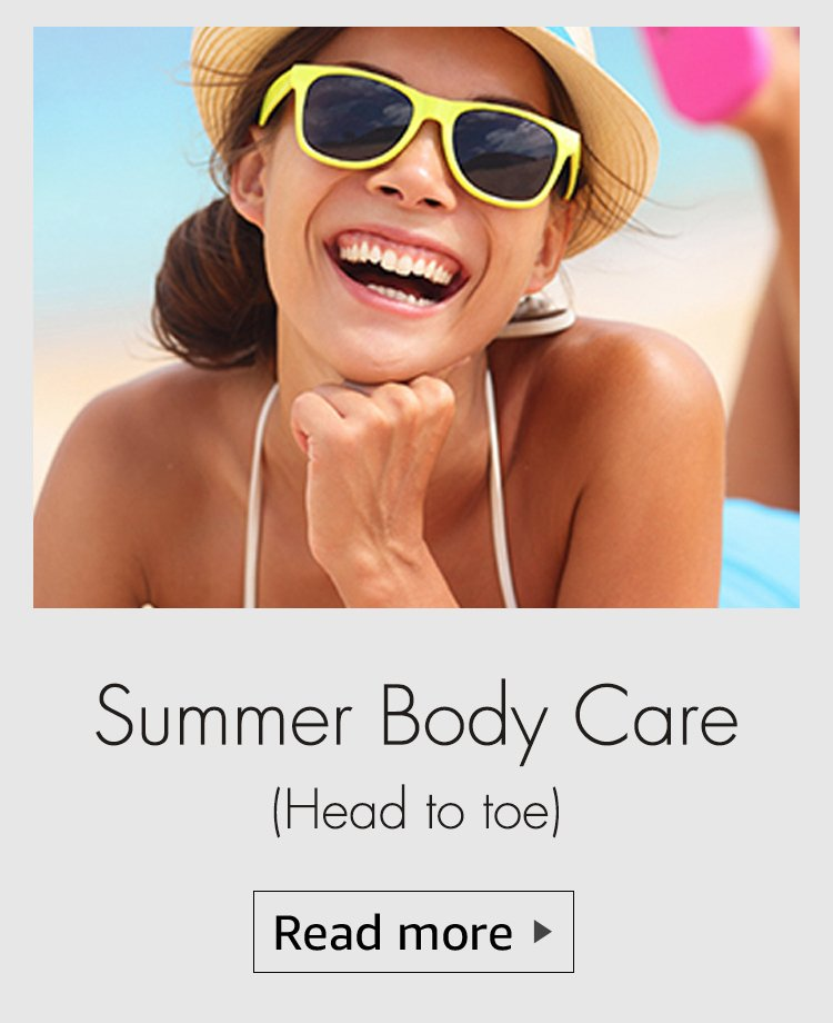 summer skincare tips, skincare tips for summer, summer beauty tips, Body care essentials for summers!
