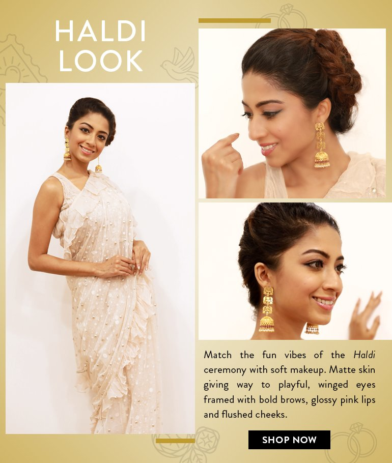 Amazon in: Indian Wedding Guest Looks by MyGlamm: Beauty