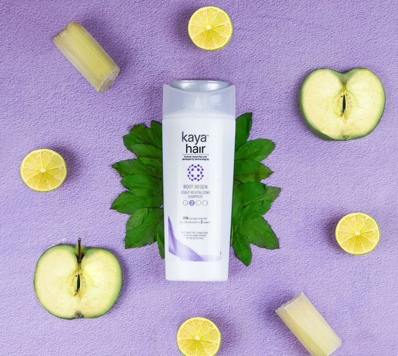 Scalp Revitalizing Shampoo review