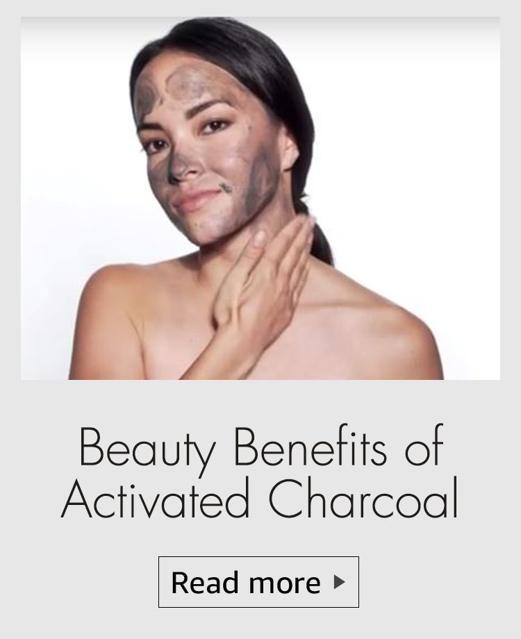 benefitrs of activated charcoal, activated charcoal skin care benefits