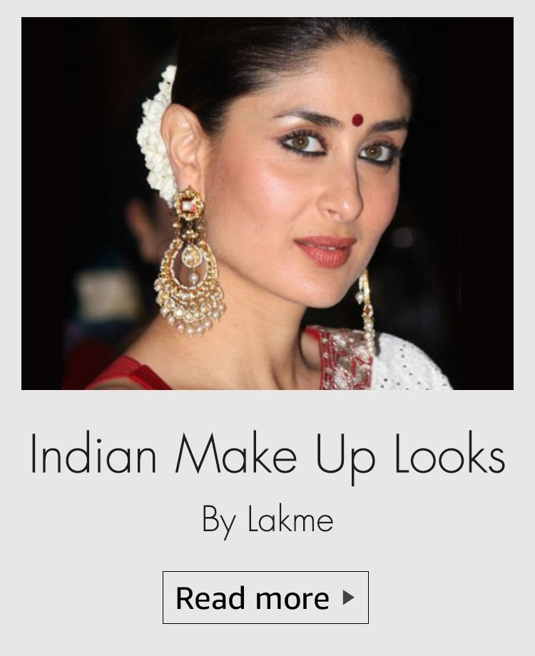 indian make up looks we love, indian traditional make up, indian makeup bridal looks