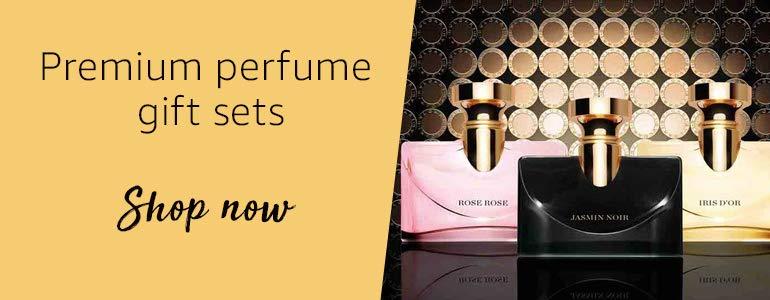 Luxury beauty gift sets, luxury beauty fragrances, luxury beauty skin care gifts