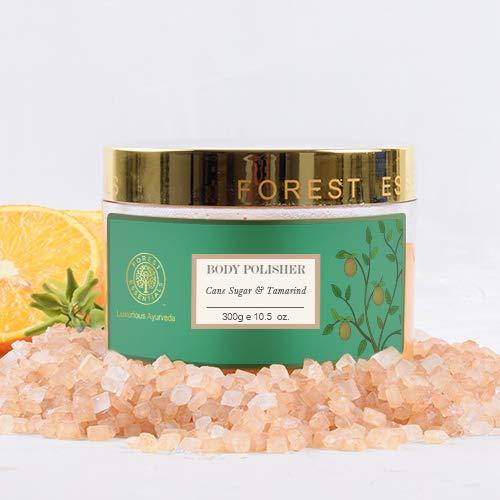 Body Polisher Cane Sugar & Tamarind