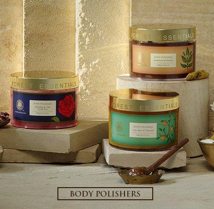 forest essentials detoxifying bath regime