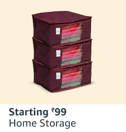 storage home