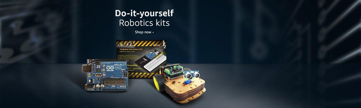 Lab scientific products buy lab scientific products online at best robotics kits solutioingenieria Gallery