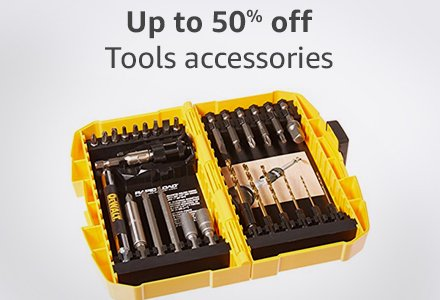 Tools accesories