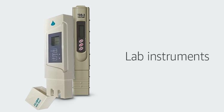 Lab instruments