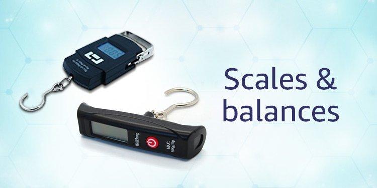 Scales & Balances