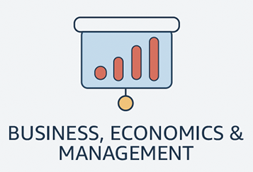Business, Economics & Management