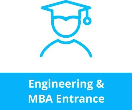 Engineering & MBA Entrance