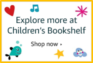 Browse more at Children's Bookshelf