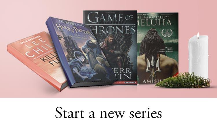 Start a new series