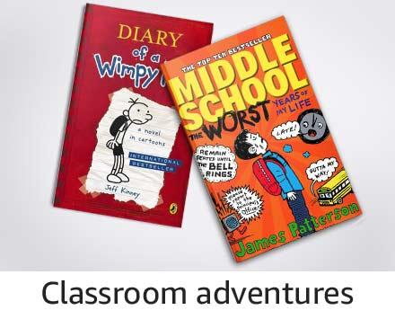 Classroom adventures