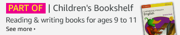 PART OF: Children's Bookshelf - Reading & Writing books for ages 9 to 11