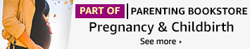 PART OF: Parenting Bookstore - Pregnancy & Childbirth
