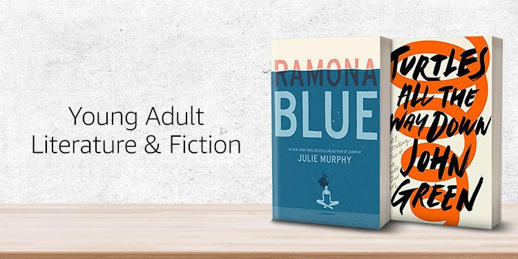 Young and Adult Literature & Fiction