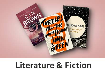 Literature & Fiction