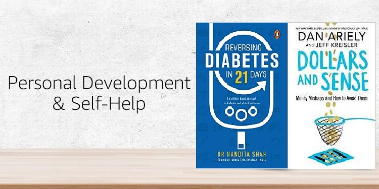 Personal Developement & Self-Help