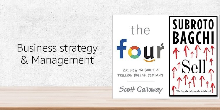 Business strategy & Management