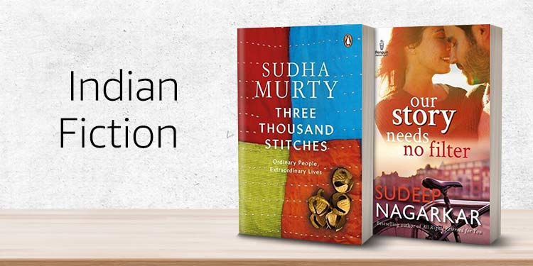 Indian Fiction