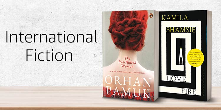 International Fiction