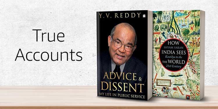 True Accounts