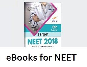 eBooks for NEET