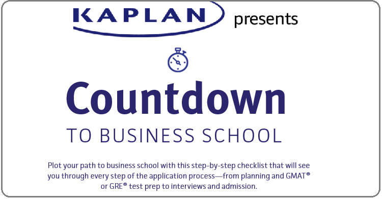 Kaplan Presents
