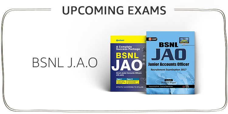 BSNL J.A.O