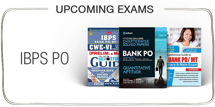 IBPS PO Exams