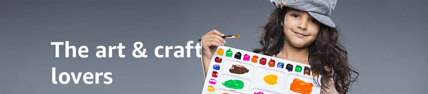 Art and Craft lovers