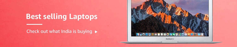 Best selling Laptop