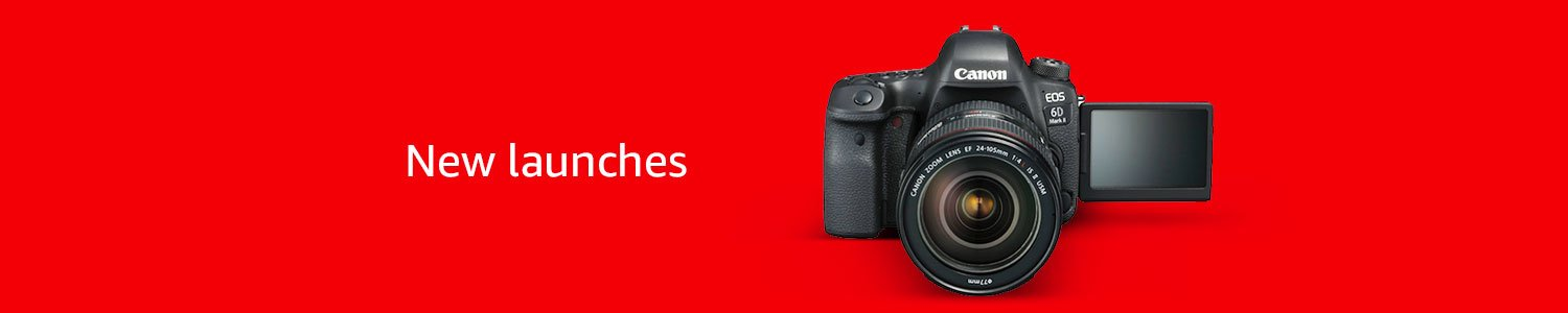 Canon cameras store buy canon cameras online at best prices in canon cameras fandeluxe Images