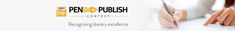 Pen to publish contest
