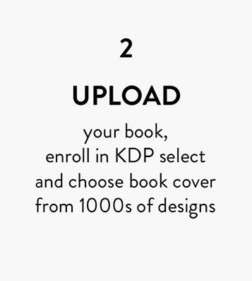 Step 2: upload