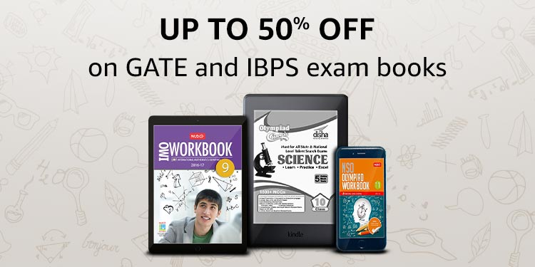 Gate and IBPS
