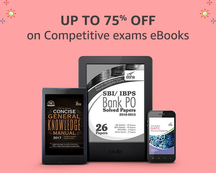 Acad eBooks on discount