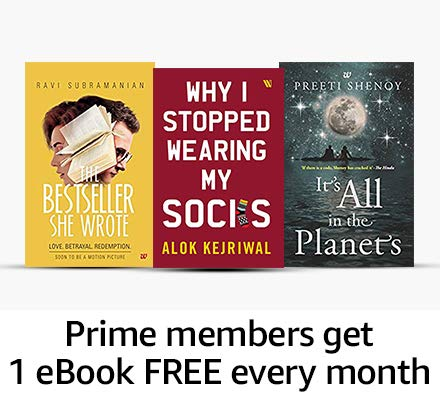 Kindle Ebooks Buy Kindle Ebooks Online At Best Prices In India