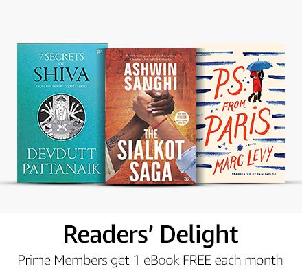 Readers Delight