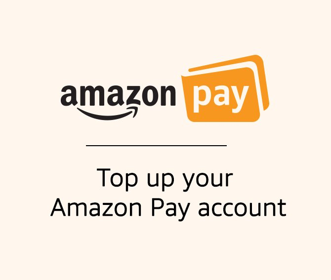 top up amazon pay balance