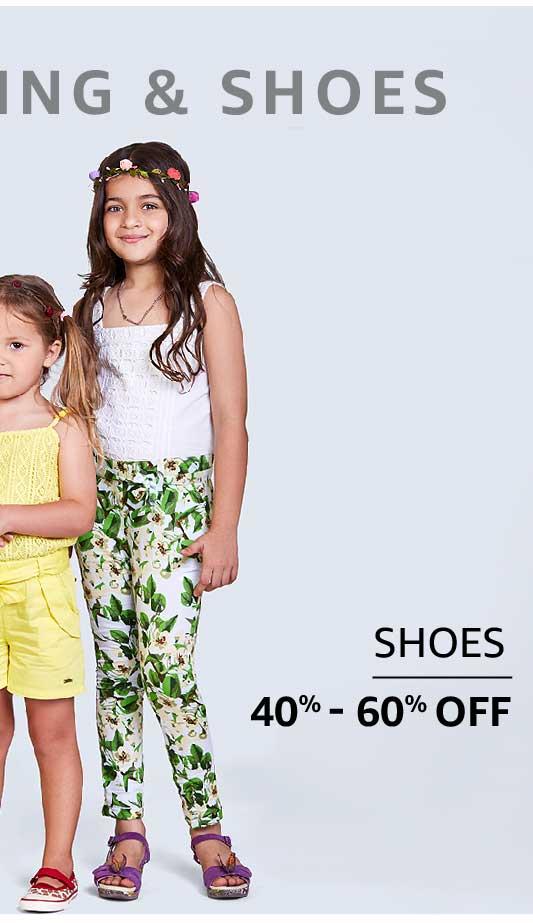 Kids' Shoes
