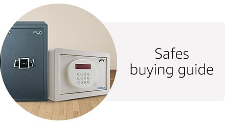 Safes buying guide