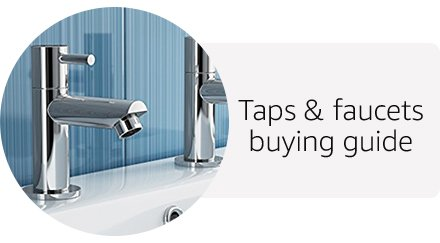 Taps & faucets buying guide