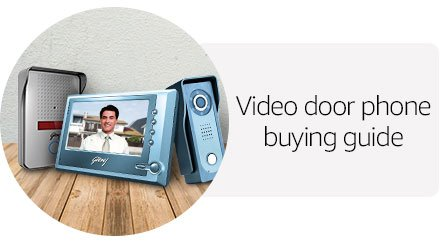 Video door phone buying guide