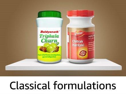 Classical Formulations