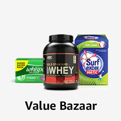 Value Bazaar